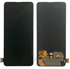 Дисплей для Vivo V15 Pro с сенсорным стеклом (Черный) Оригинал Китай