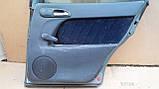 Двері задня права для Alfa Romeo 156 , 1997-2007, фото 6