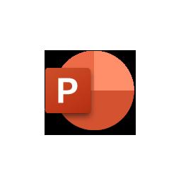 Microsoft PowerPoint Mac 2019 RUS OLP Для учебных заведений (D47-00913)