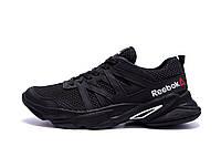 Мужские летние кроссовки сетка  Reebok  Crossfit   (реплика)