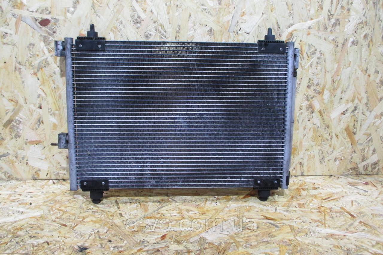 Радиатор кондиционера Citroen C4, Peugeot 307 1.6 2.0HDI