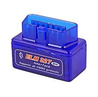 Сканер для авто mini ELM327 OBD2 Bluetooth, диагностический  сканер