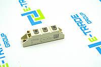 Тиристорный модуль SEMIKRON SKKT 58/16E