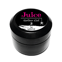 Juice Spider Gel БЕЛАЯ №2