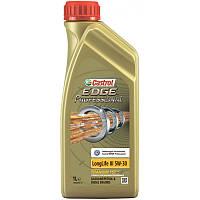 Моторное масло Castrol Edge Professional LL 5W-30 Audi 1 л