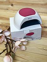 Лампа для маникюра LED+UV Lamp SUN 2 48 Вт