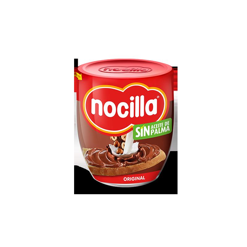 Шоколадная паста Nocilla 0% сахара