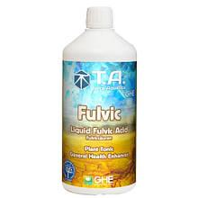 Биостимулятор роста растений Fulvic TA (Diamond Nectar GHE) 1л