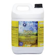 Биостимулятор роста растений Fulvic TA (Diamond Nectar) GHE 5л