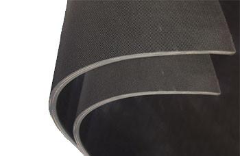 Резина листовая EPDM