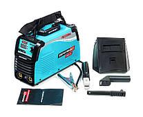 Сварочный инвертор Grand ММА-330 Professional (LCD-дисплей)
