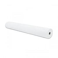 Одноразовая простынь в рулоне Белая Odetex 25 г/м² 0,6x100 м Спанбонд