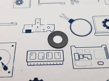 Стекло камеры Lenovo S860 Сервисный оригинал с разборки