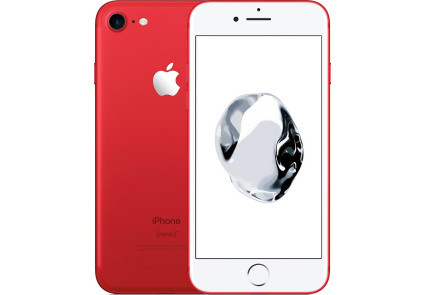 Apple iPhone 7 128GB Red New