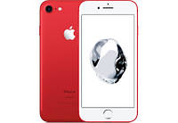 Apple iPhone 7 128GB Red New, фото 1