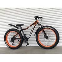 Велосипед  26 дюймов TOPRIDER ФЭТБАЙК