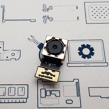 Основная камера Lenovo S860 (задняя) Сервисный оригинал с разборки