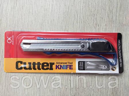 Нож канцелярский, фото 2