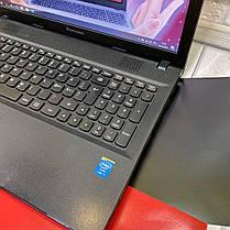 НОУТБУК Lenovo G510 15 (i7-4700MQ / DDR3 8GB / SSD 256GB / HD 4600), фото 2