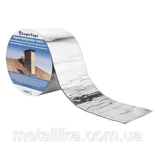 Бутилкаучуковая лента LogicTape ALU