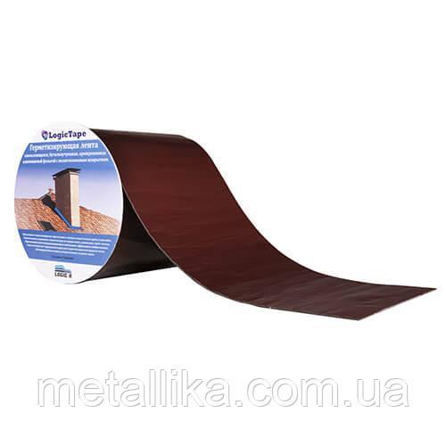 Бутилкаучуковая лента LogicTape (50 мм/10 м)