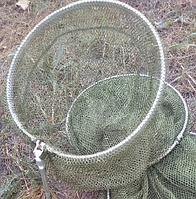 Садок на колышке для рыбы