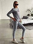 """Жіночий спортивний костюм """"Заєць"""" від Стильномодно, фото 5"""