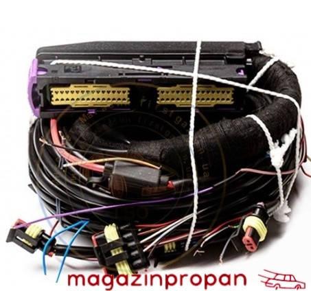 Проводка Stag-300 ISA2 8 цил., фото 2