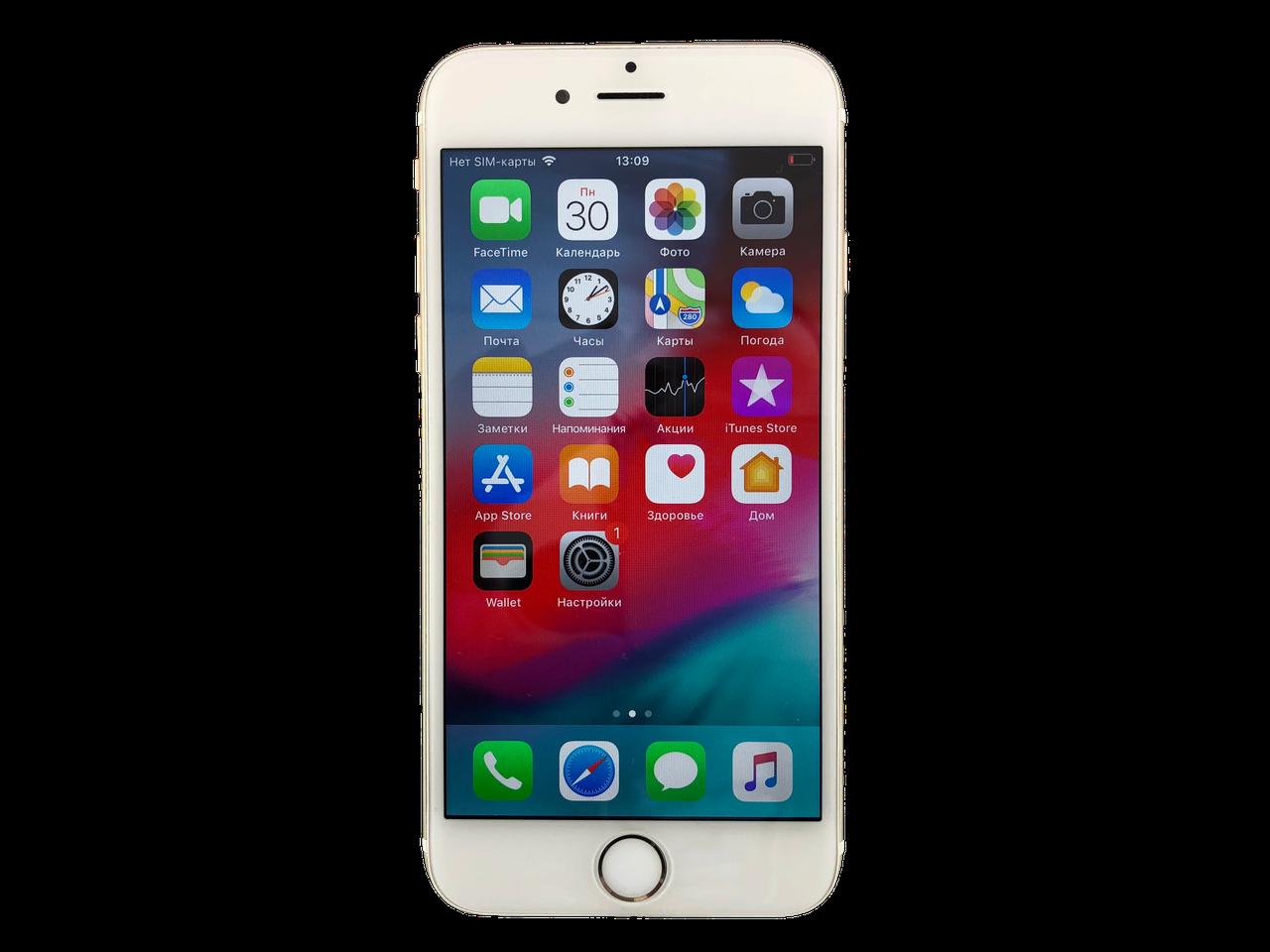 Apple iPhone 6 16Gb Gold Grade B1 Б/У