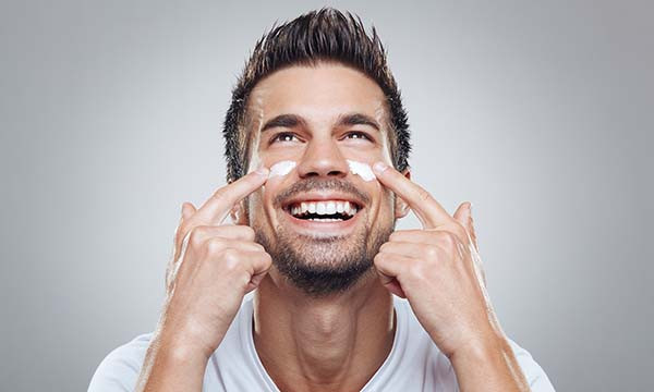 Мужская косметика для лица