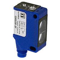 Фотоелектричний датчик, дифузний, регульований, 1500 мм, інфрачервоний, PNP L/D, QMI9/0P-0F Micro detectors