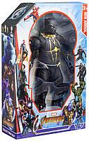 Игрушка Черная Пантера Марвел, фото 1