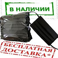 Защитная Маска для Лица Двухслойная 50 шт.