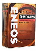 Трансмиссионное масло ENEOS Gran-Touring SM 5W-40 4л