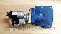 Пусковой двигатель модифицированный ПДМ Чех 12В, 2,7Квт (МТЗ, ЮМЗ)