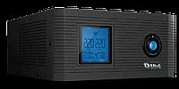 Преобразователь напряжения с зарядным устройством AXL-1000 - 800W/ 15А