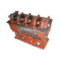 """Блок цилиндров двигателя 240-1002001-Б2 Д-240 МТЗ-80 """"ММЗ"""""""