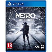 Metro EXODUS PS4 русская версия, фото 1