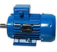 Электродвигатель АИР 100 L6 2,2 кВт 1000 об/мин., фото 4