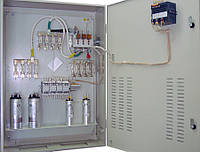 Конденсаторная установка ККУ-0,4-480/11-20-21У3