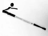 Трость туристическая / трекинговая палка / для скандинавской ходьбы (пара), фото 4