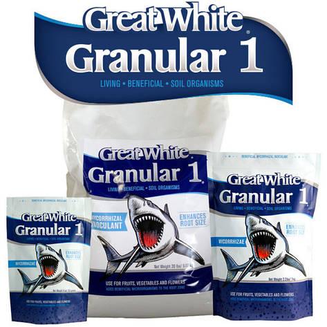 Микориза Plant Success Great White Granular One 1 кг, фото 2