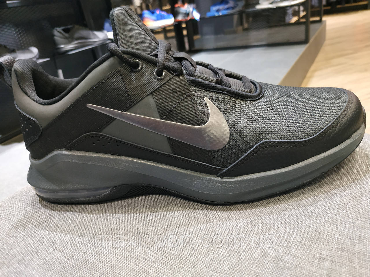 Кроссовки Nike Air Max Alpha Trainer 2