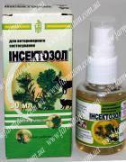 Спрей Инсектозол с  экстрактом растений  30 мл, Фарматон