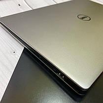 НОУТБУК Dell XPS 9350 13 (i5-6200U / DDR3 8GB / HDD 256GB / UHD 520), фото 2
