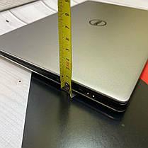 НОУТБУК Dell XPS 9350 13 (i5-6200U / DDR3 8GB / HDD 256GB / UHD 520), фото 3