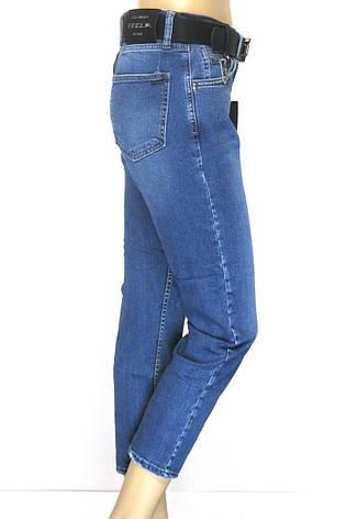 Жіночі джинси бойфренди Туреччина великі розміри, фото 2