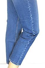 Жіночі джинси бойфренди Туреччина великі розміри, фото 3