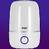 Увлажнитель воздуха ERGO HU 2050 TF — Ультразвуковой увлажнитель с большим объемом 4.2 литра + ПОДАРОК - Фото
