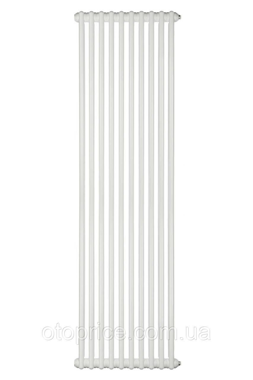 Дизайнерский радиатор вертикальный Zehnder 1800/460 Charleston 13-15 кв.